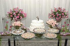 Buffet Sabor e Festa