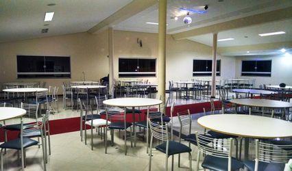 Casa Hall Eventos 1