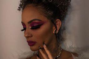 Geyse Mello Makeup