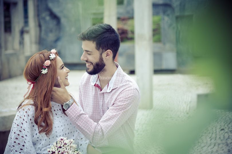 Pre casamento