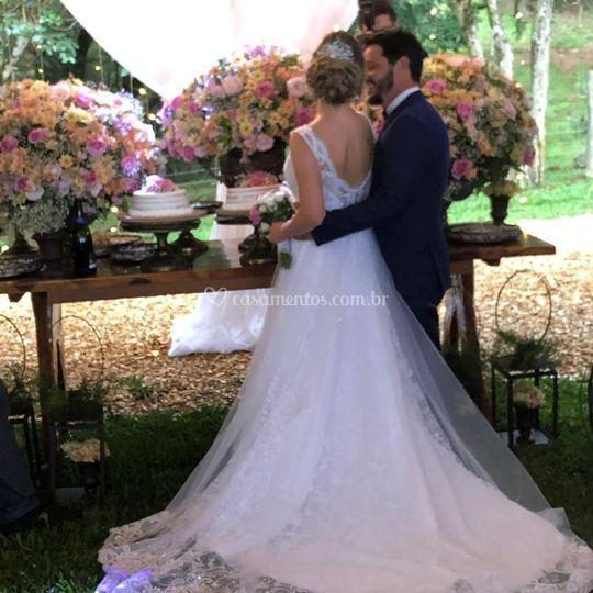 Estilo Noiva