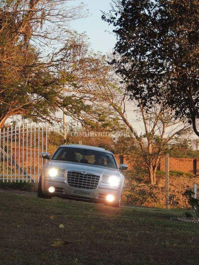 300c Chrysler