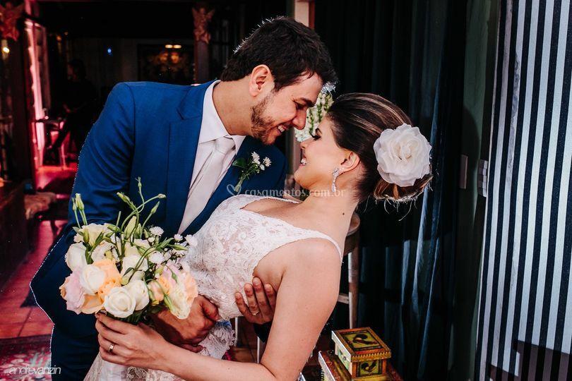 Roberta e Augusto -Mar 2018