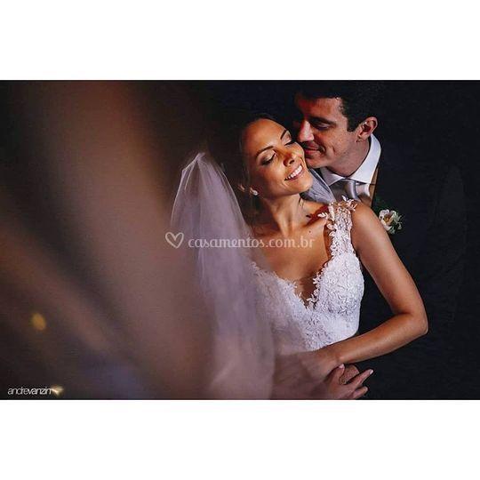 Aline e Rafael - Março 2019