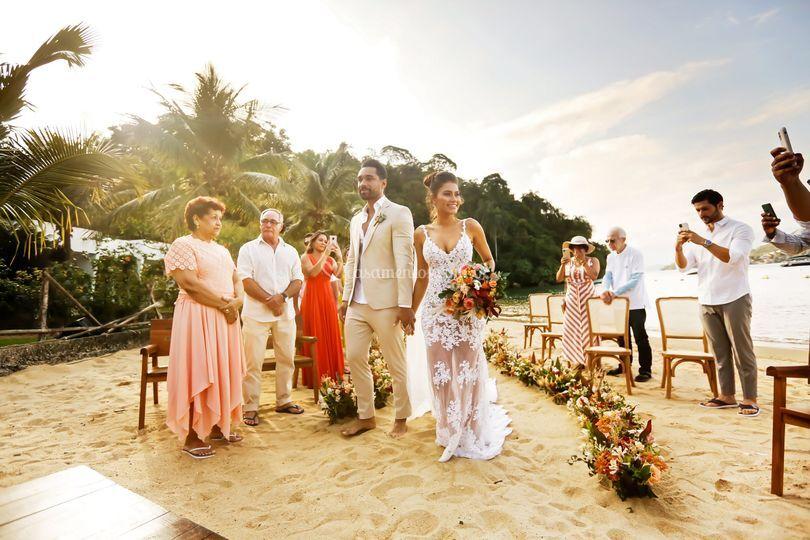Casamento Miss RJ
