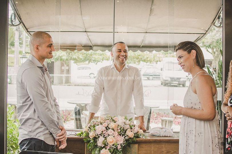 Casamento Ariela e Fabrício