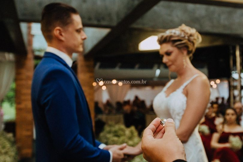 Casamento Ivan e Thayse