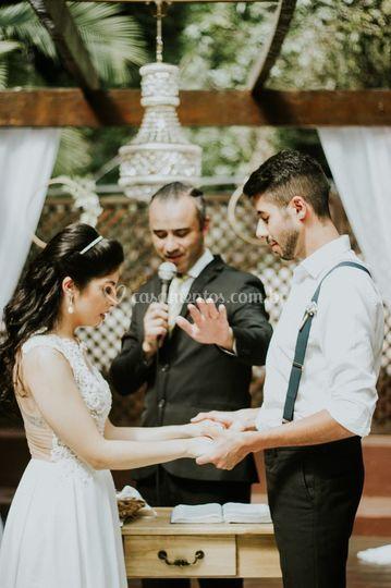 Casamento Ana e Rodrigo