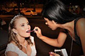 Letícia Chagas Makeup