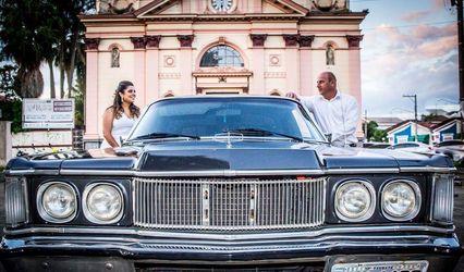 O Carro da Noiva 1