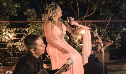 Eva Cavalcante - Cante Eventos
