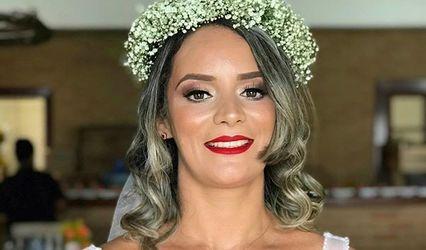 Izabella Schmeiski Makeup