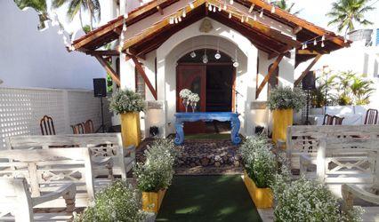 Oficina das Flores 1