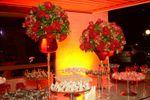 Vermelho Paix�o de Oficina das Flores