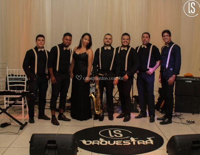 Ls orquestra