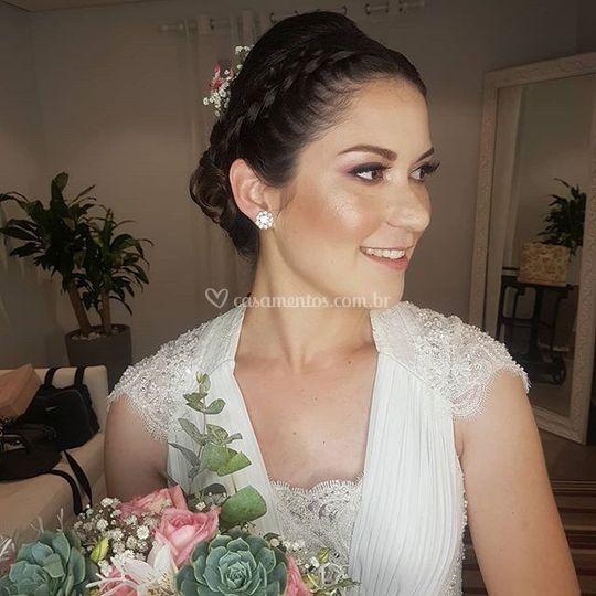 Noiva Tay