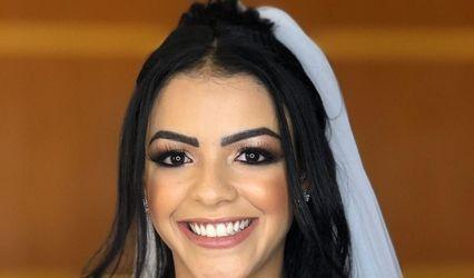 Déby Maia Maquiagem - Noivas e Cia 2