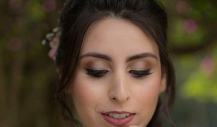 Déby Maia Maquiagem - Noivas e Cia 1
