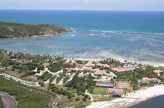 Hotel Vila Galé  Eco Resort do Cabo