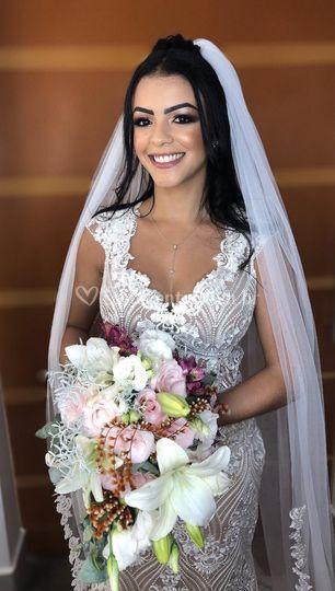 Noiva Ana Paula
