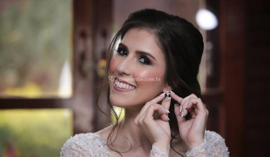 Noiva Karine