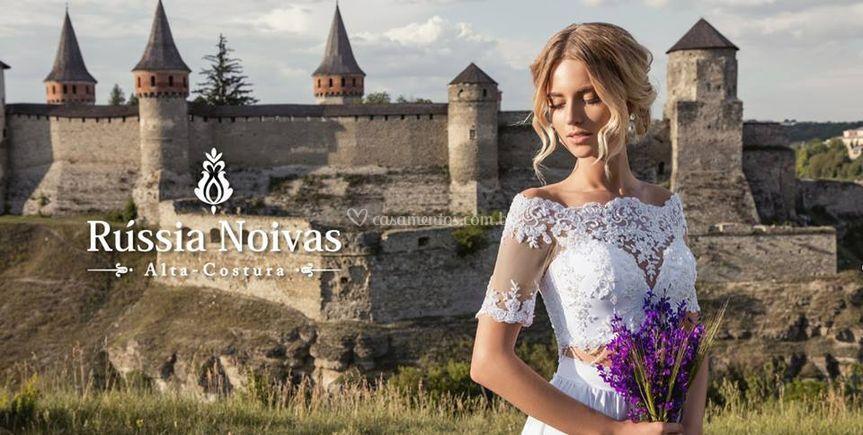 Russia Noivas