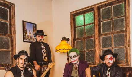Banda The Joker