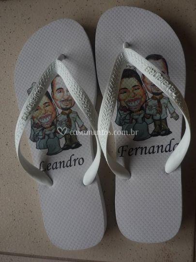 Casamento Leandro & Fernanda