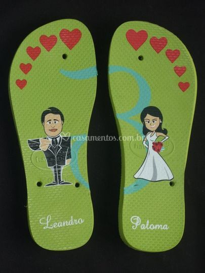 Casamento Leandro & Paloma