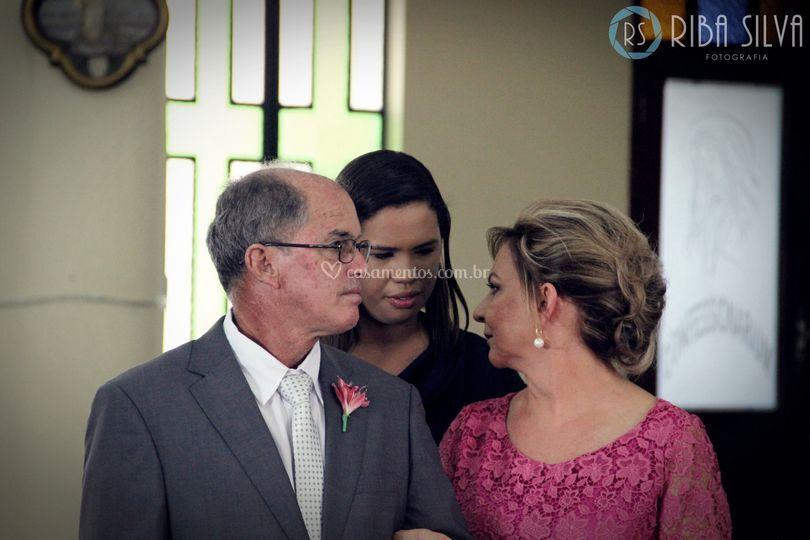 Samira Azevedo Cerimonial