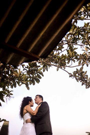 Leila e Ricardo