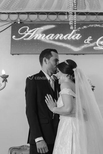 Wedding Lucas & Amanda