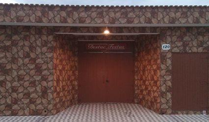 Salão Destac Festas