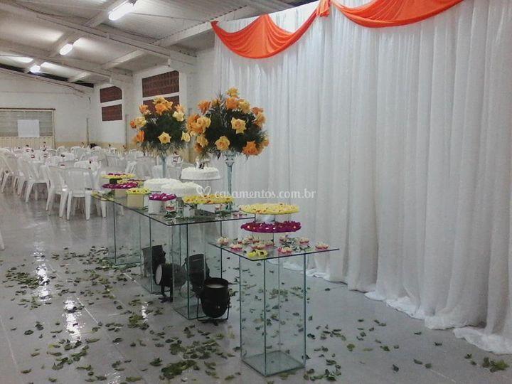 Floricultura e Decoração - Celia Lima