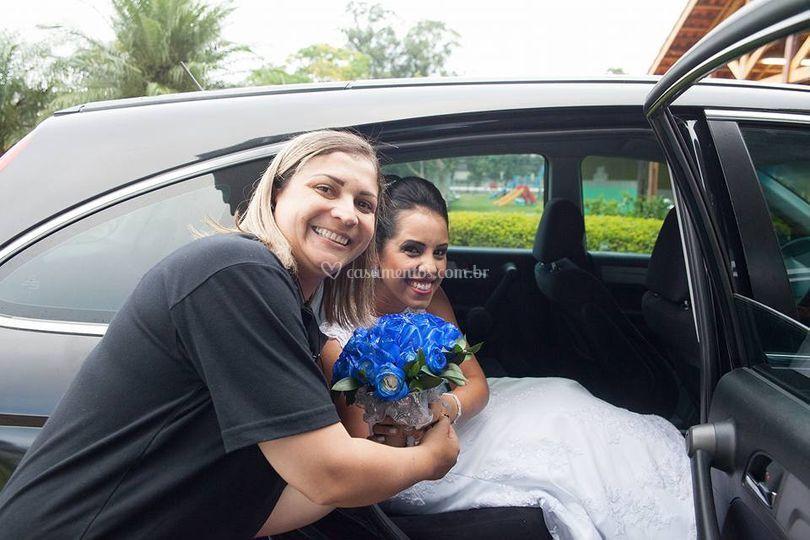 Casamento Kátia