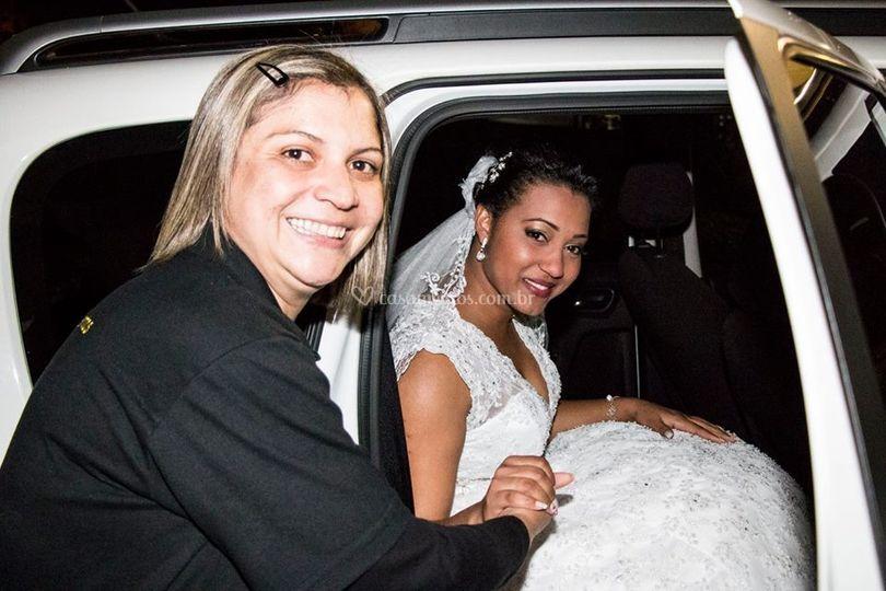 Casamento Amanda