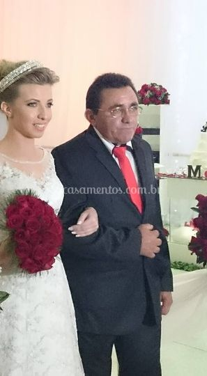 Casamento Mayara e Leonardo