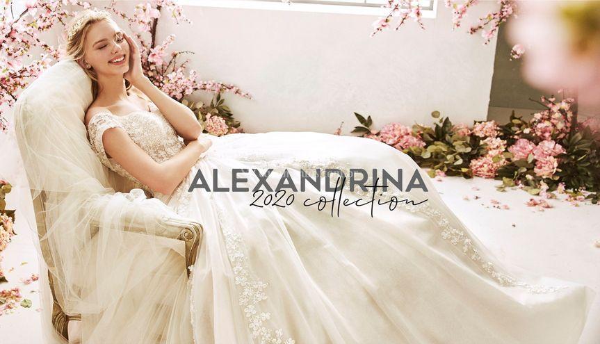 Alexandrina Boutique