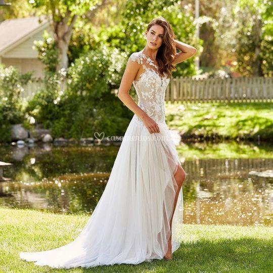 Alexandrina Bridal Boutique