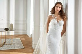 Alexandrina Bridal Boutique