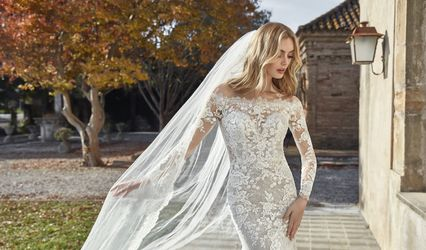 Alexandrina Bridal Boutique 1
