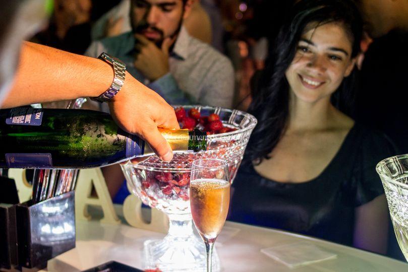Carias Drinks
