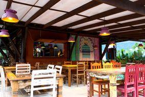 Sqina Bar e Restaurante Maresias