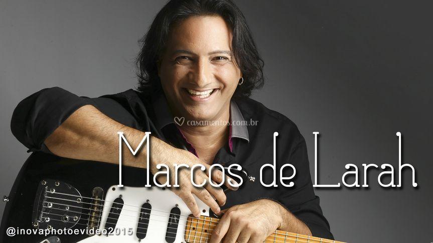Marcos de Larah