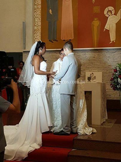 Casamento Márcia & Mauricio