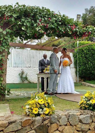Casamento Denise & Adriano