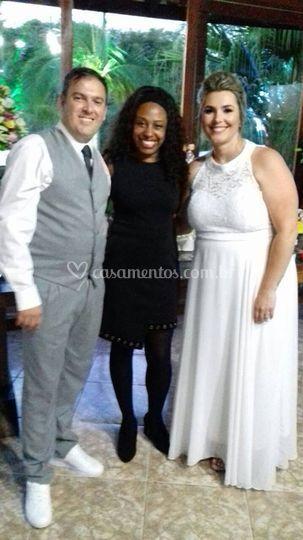 Casamento Alessandra & Ricardo