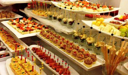 Arte na Cozinha Gastronomia e Eventos 1
