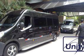 Unity Vans