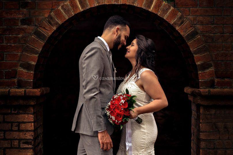 Casamento Patricia e Douglas